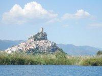 Il castello di posada
