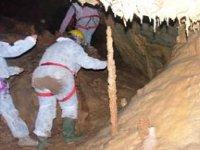 Escursioni speleologiche