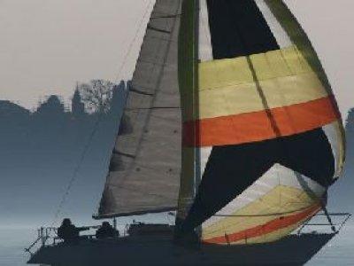 Acqua Dolce Sailing Vela