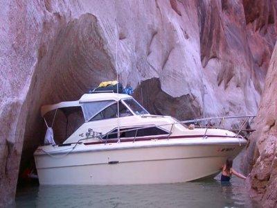 Acqua Dolce Sailing Escursione in Barca
