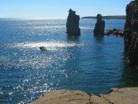 L isola di san pietro