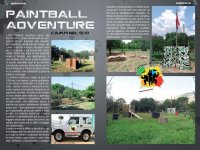 paitball italia magazine