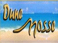 Dune Mosse Canoa