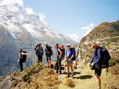 Guide Alpine Valchiavenna