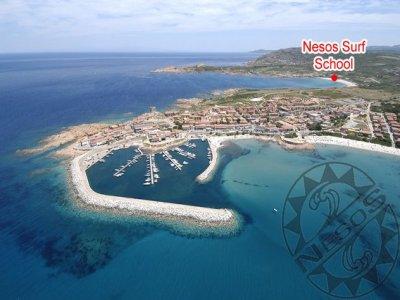 Neos Surf School Noleggio Barche