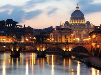 Roma Guide Tours