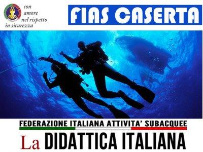 FIAS Caserta