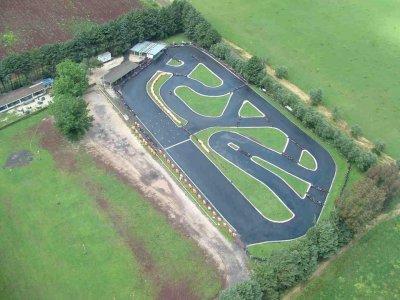 T.T. Racing