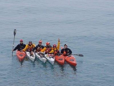 Scuola di Mare Santa Teresa Kayak