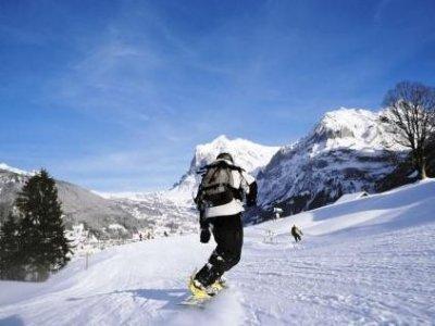 Sci Club 23ªOra Firenze Snowboard