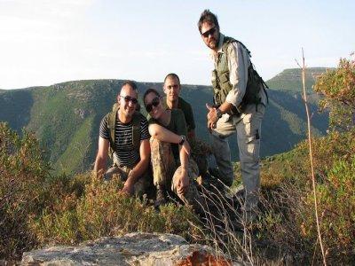 Sardinia Adventure Sports Trekking