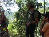 Trekking con guida