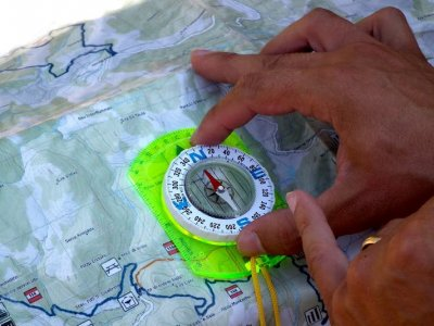 Sardinia Adventure Sports Orienteering