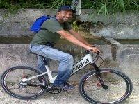 Passeggiata in bici nel cuore della Sabina