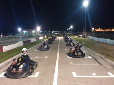 Kartodromo Ve.Be.Kart