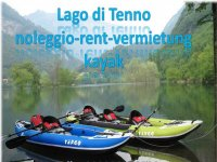 viermietung Lago di Tenno