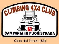 Climbing 4x4 club Quad