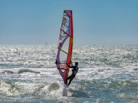 Corsi di windsurf a Ostia