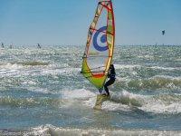 Impara i segreti del windsurf