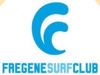 Fregene Surf Club Vela