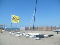 Catamaran courses