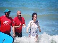 In acqua in allegria