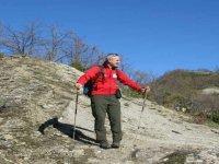 Nortdic Walking con Riccardo Raggi