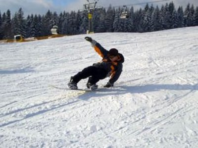 Sci Club Certaldo Snowboard