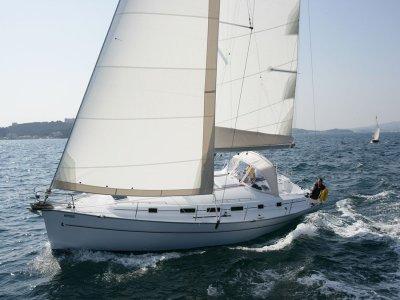Noleggio barca a vela, Napoli (media stagione)