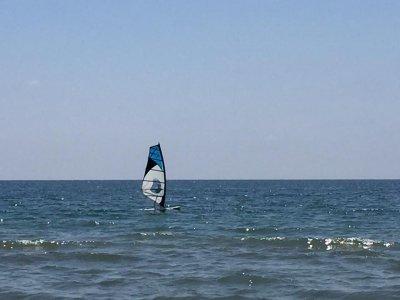 Water Tribes Windsurf