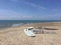 I nostri windsurf vi aspettano