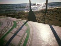 La tavola da Paddle surf