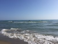 A Pomezia sul paddle surf