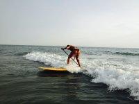 Solcando l'onda