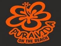 Puravida on the Beach Pesca