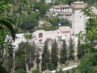 Castello dei Trinci