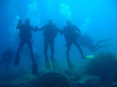 Atlantide Divers