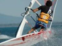 Corsi di windsurf per gli associati