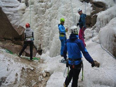 LiveOutdoorLife Guida Alpina Maesto di Alpinismo Arrampicata