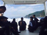 Excursion to Portofino