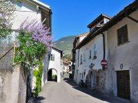 Paesino Trentino Alto Adige