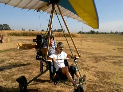 Avio Terranova Volo Club
