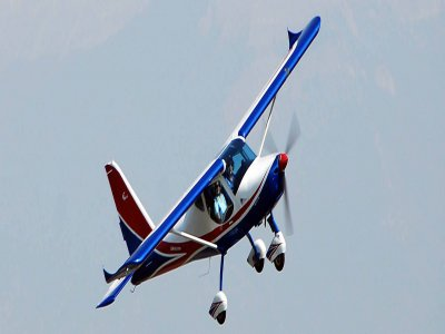 Avio Terranova Volo Club Voli Aereo