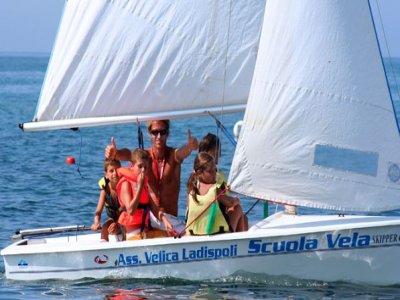 Associazione Velica Ladispoli Vela