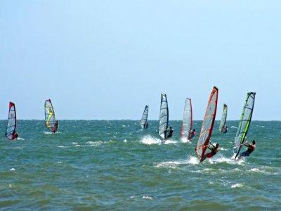 Associazione Velica Ladispoli Windsurf