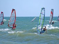 Windsurf a Ladispoli