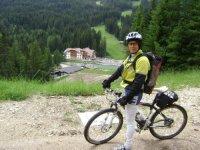 Divertenti Escursioni In Mountain Bike