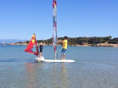 Windsurf Porto Pollo School
