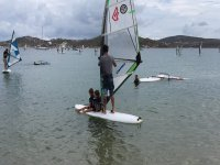 Tutti in windsurf!
