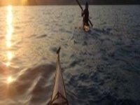 Escursioni con il kayak